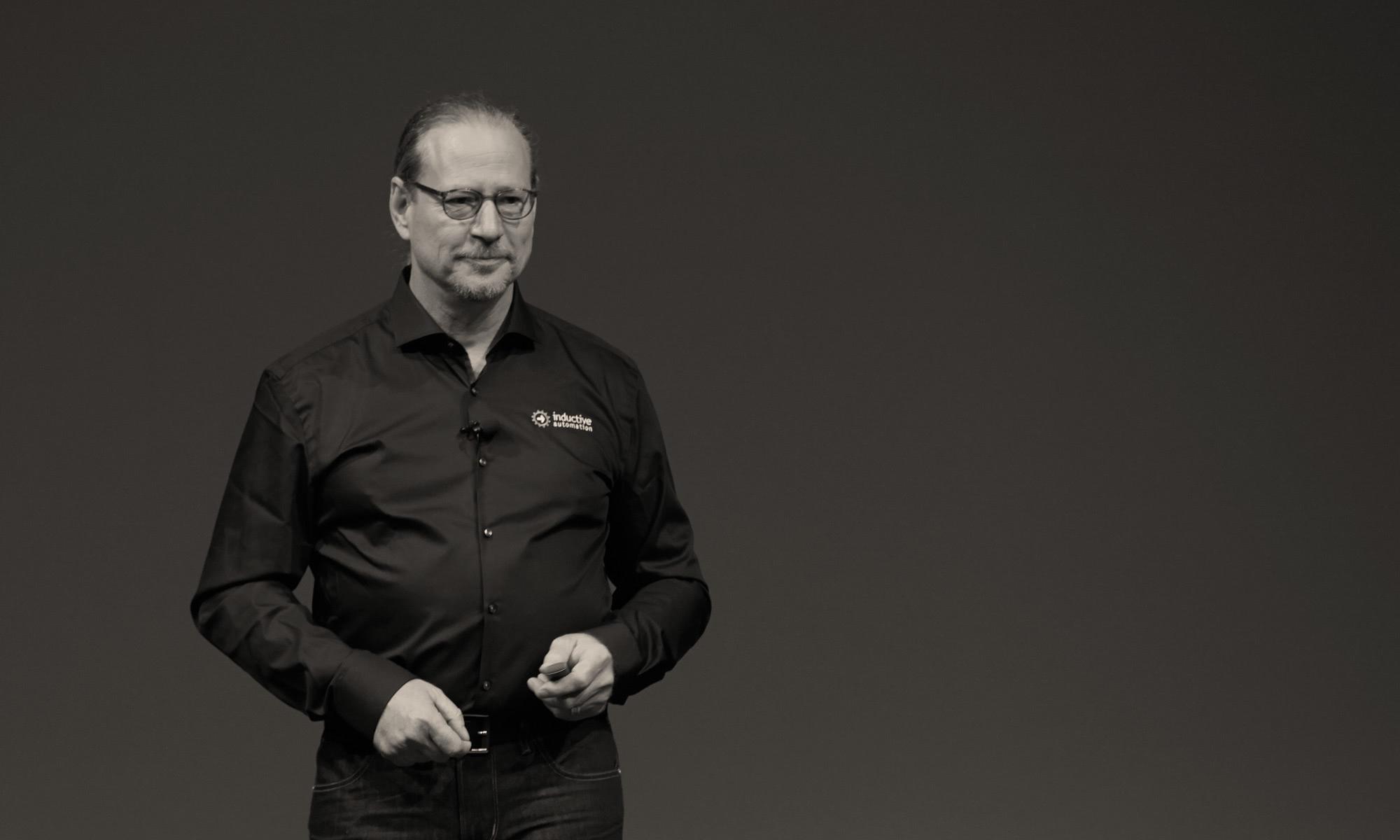 Keynote Presentation Still Image