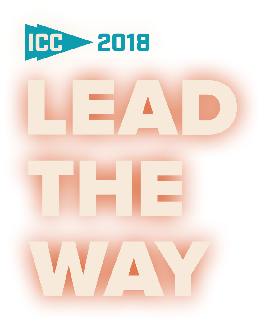 ICC 2018 Lead The Way