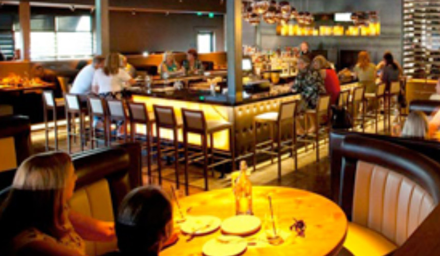 Land Ocean restaurant