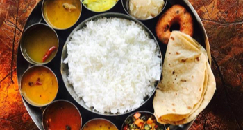 Mylapore South Indian Vegetarian